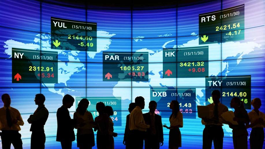 Bursa Asia kurang darah, AS tetap solid