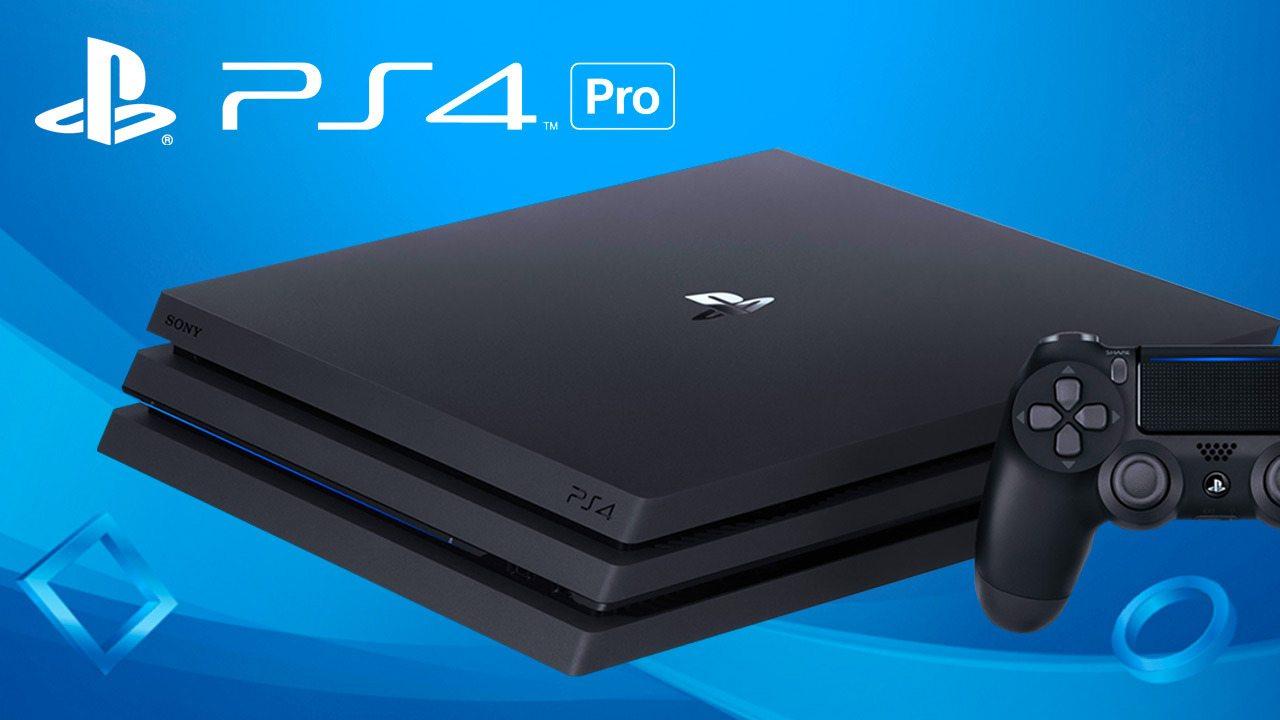 Beli PS4 Pro
