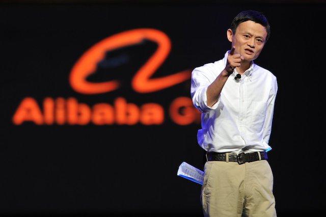 Jack Ma lengser untuk kejar mimpi baru