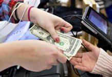Penguncian dibuka membuat angka Belanja Konsumen as melonjak
