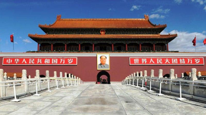 Faktor China, bisa menjadi alasan investor untuk mulai masuk ke pasar negara berkembang untuk jangka menengah dan panjang. (Lukman Hqeem)