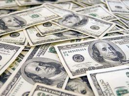 Besarnya keyakinan atas suku bunga AS akan naik minggu ini mendorong Dolar AS menguat. (Lukman Hqeem)