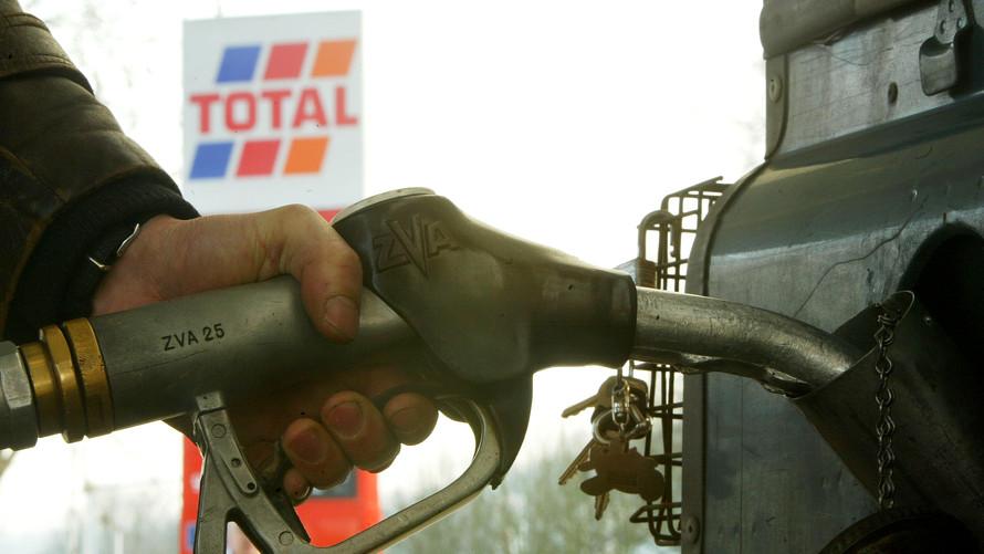 Kenaikan harga minyak mendorong naiknya indek bursa Eropa. (Lukman Hqeem/ist.)