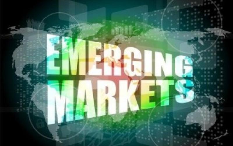 Kondisi Pasar Berkembang semakin pelik saat ini. (Lukman Hqeem)