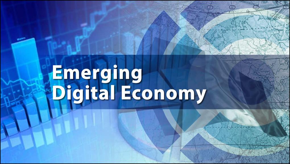 Sektor Ekonomi Digital Untuk Lapangan Kerja - Eksposisi