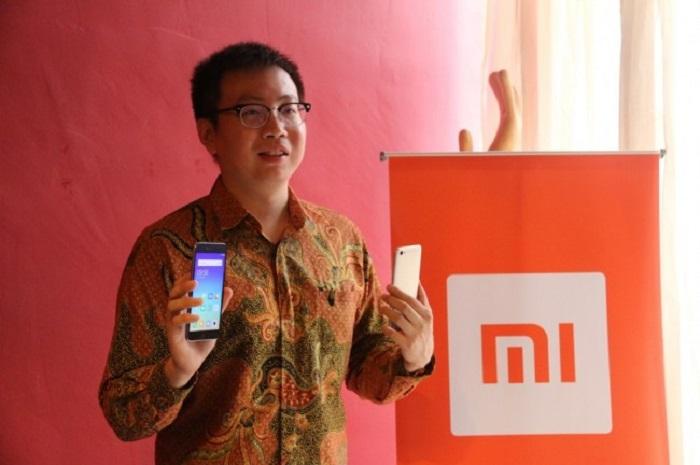 Manajemen Atas Xiaomi Lakukan Perombakan