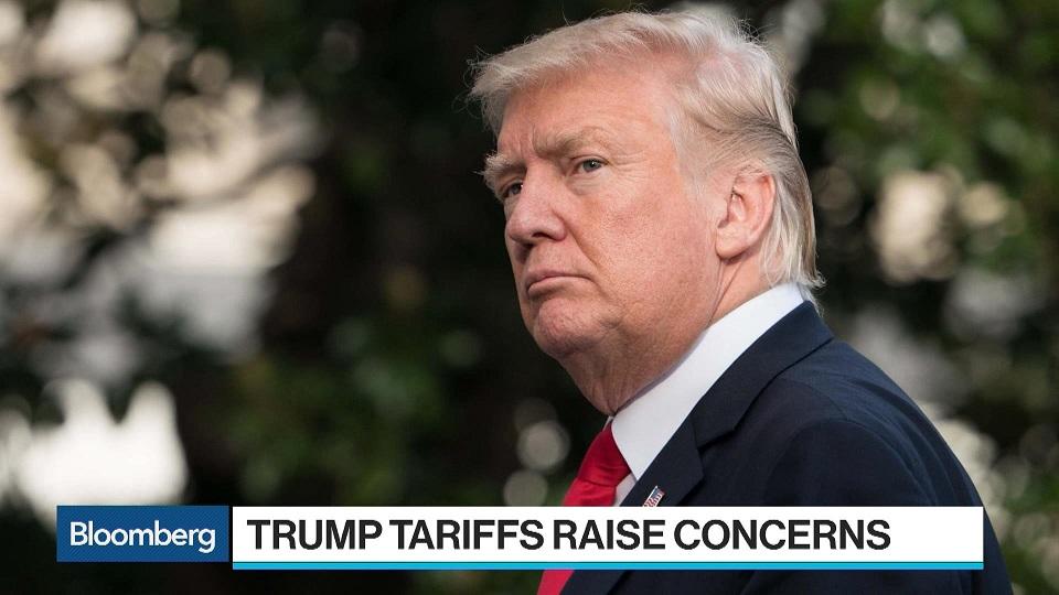 Kebijakan Tarif Trump Rugikan Industri Lokal