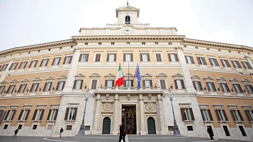 ECB mengingatkan agar Italia tidak berharap mendapat bantuan dari Mereka. (Lukman Hqeem/Foto Istimewa)