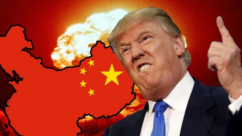 Tuduhan Trump China Manipulasi Mata Uang