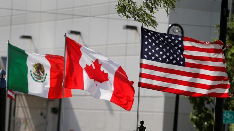 AS - Kanada bersepakat membentuk UMCA bersama dengan Meksiko.