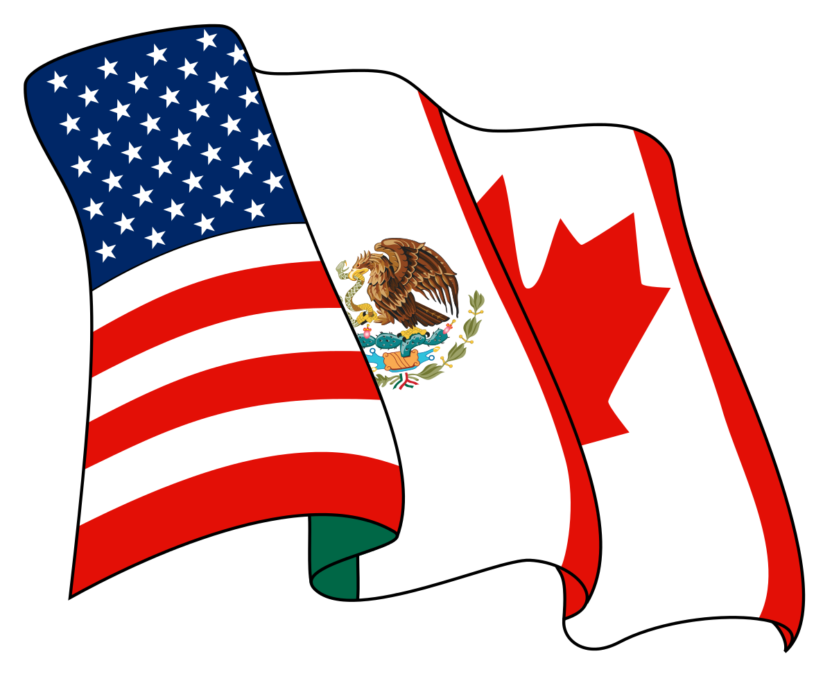 Sepakat! NAFTA Masuki Babak Baru