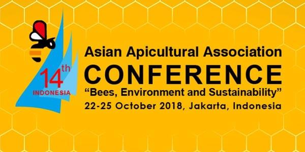Indonesia Untuk Yang Kedua Kali Menjadi Tuan Rumah Konferensi Perlebahan Asia