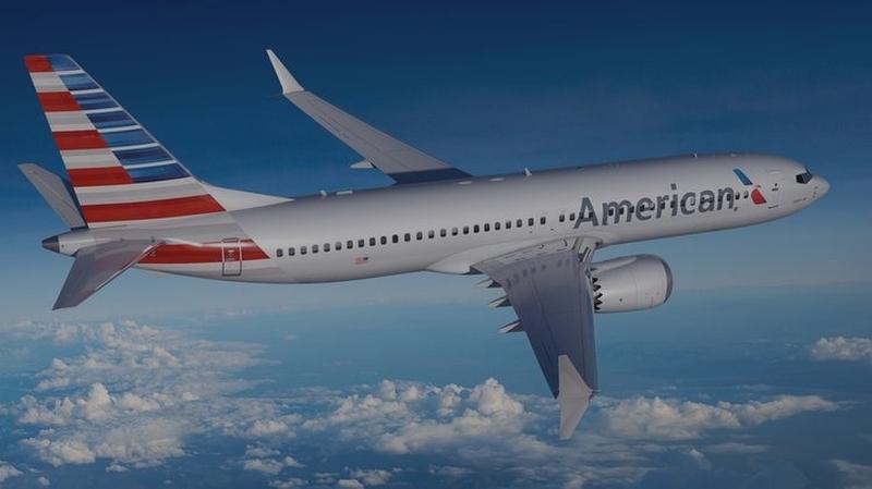 American Airlines Sistem Anti-Stall Boeing 737 Max