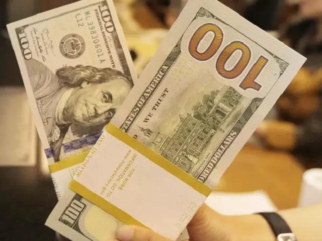 Dolar AS menguat atas sejumlah mata uang asing lainnya.