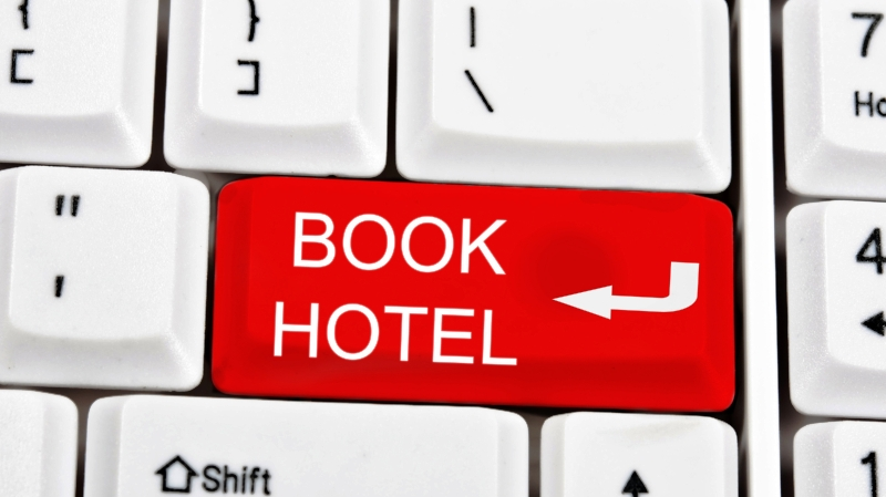 PHRI mengingatkan pemerintah agar melakukan pengawasan terhadap aplikasi digital perhotelan, dalam ajang The Hotel Week, Sabtu (10/11). (Foto Istimewa).