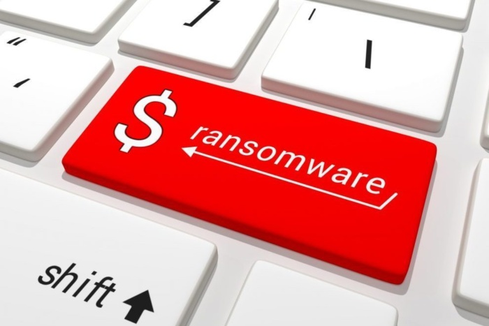 SOPHOS - Ransomware