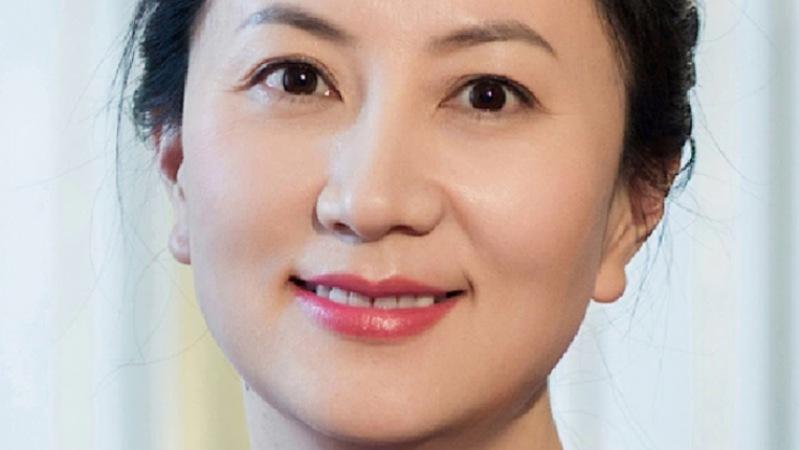 Huawei - CEO Meng Zhou