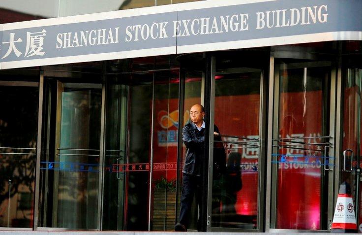 Bursa Saham Asia berakhir turun