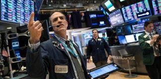 Sektor teknologi memimpin kenaikan indek bursa saham di Amerika Serikat