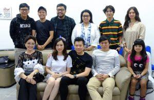 Berkah Ramadhan, Yuki Kato Bintangi 2 Film Produksi Mega Pilar Pictures 3