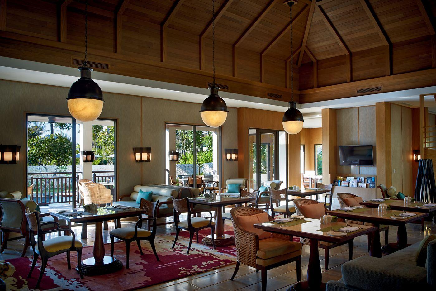 The Ritz-Carlton Club Bali, menawarkan kemewahan yang tak terlupakan. (Photo RCC Bali)