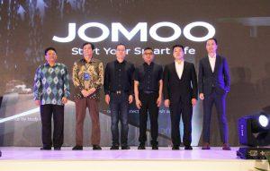 JOMOO dan GREE Jalin Kerjasama Strategis di Pasar Indonesia 5