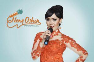Neng Oshin Siap Rilis Single Berebut Viral 6