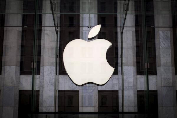 Downgrade Apple Jatuhkan Wall Street