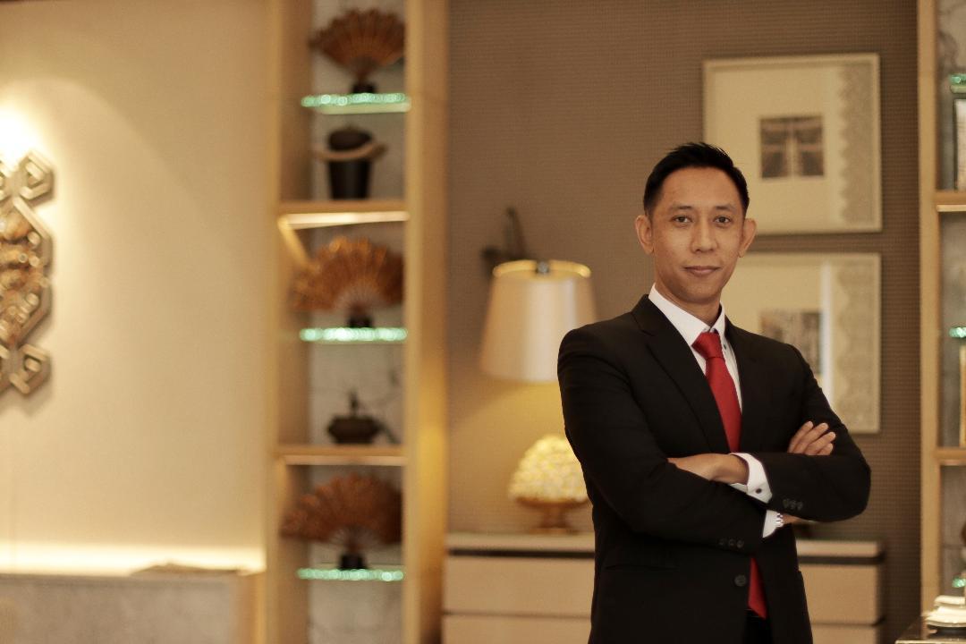 Konsultan Properti Senior Crown Indonesia, Reiza Arief. (Foto Istimewa)