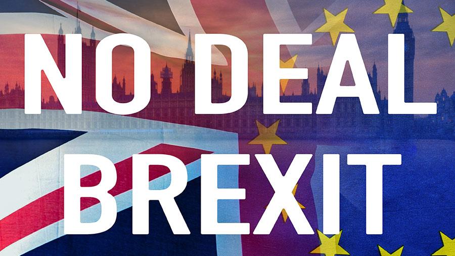 Kekhawatiran Brexit Perusahaan Inggris Pangkas Investasi