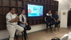 Disparbud DKI Jakarta Siap Gelar Jakarta Museum Marathon Smart Race 2019 3