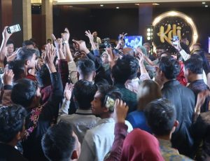 Audisi KDI 2019 Jakarta Loloskan 7 Orang dari 1784 Peserta 3