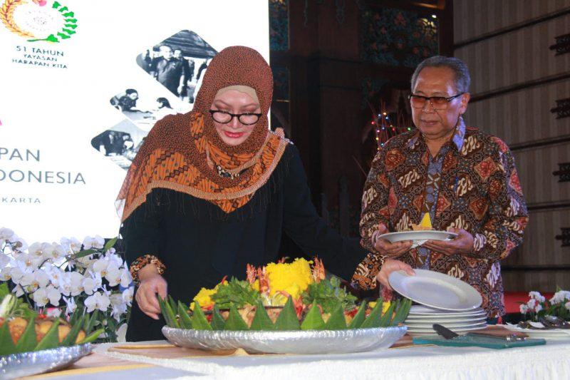 Tutut Soeharto: YHK dan YDGRK Laksanakan Bakti untuk Indonesia 1