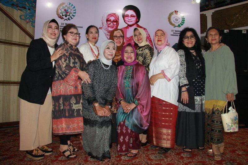 Tutut Soeharto: YHK dan YDGRK Laksanakan Bakti untuk Indonesia 2