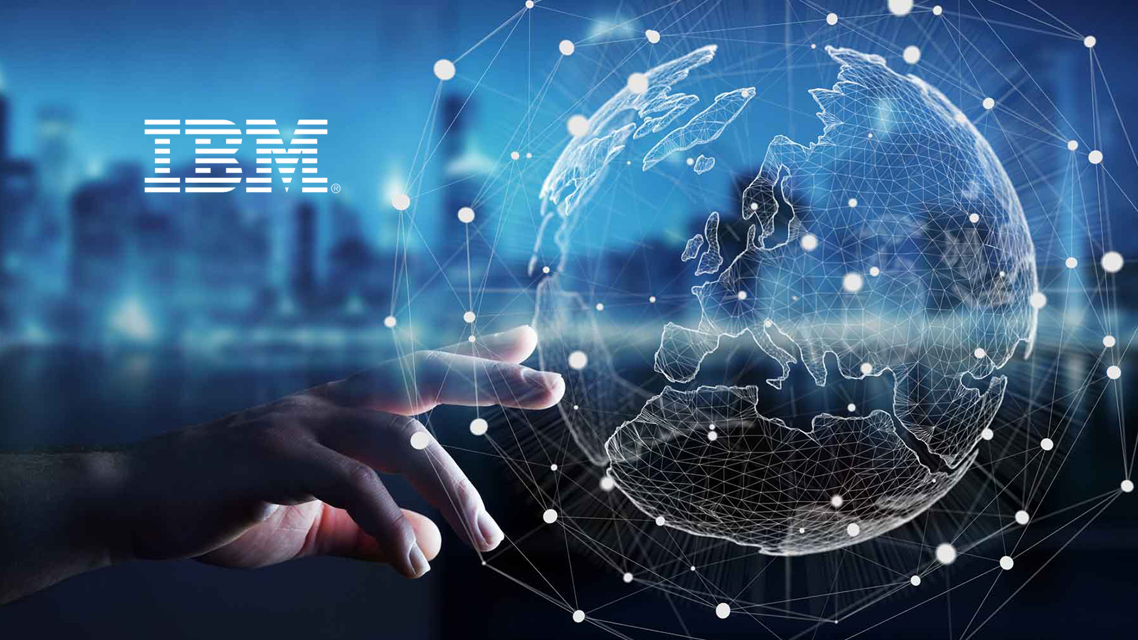 Cloud by IBM