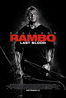 Rambo : Last Blood, Aksi Pamungkas 1