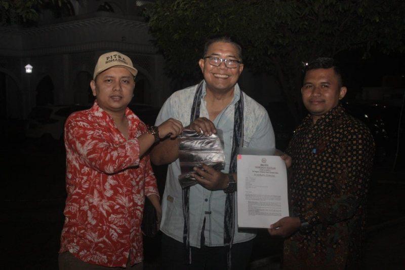 Amazon Dalimunthe Somasi Falcon Pictures Diduga Lakukan Pelanggaran Hak Cipta 1