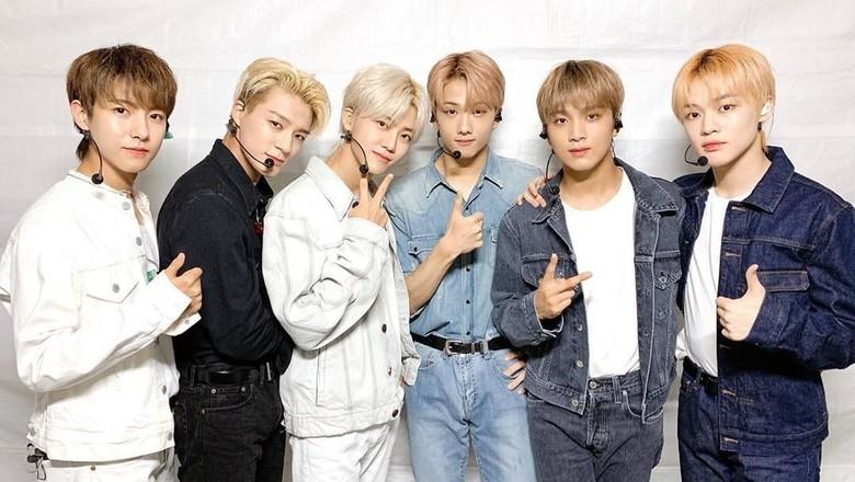 NCT Dream Sihir Penonton Konser Korean Wave 2019 1