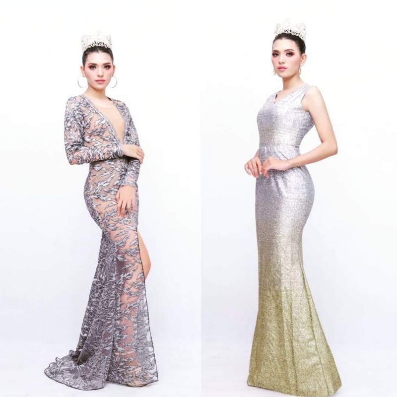 Fashion Designer Jey Tallo Semakin Dikenal di Tingkat Nasional 1