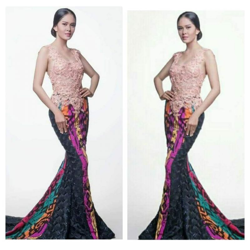 Fashion Designer Jey Tallo Semakin Dikenal di Tingkat Nasional 2