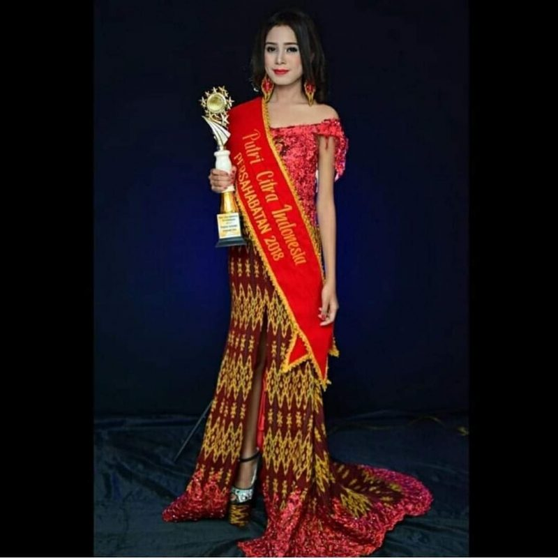 Fashion Designer Jey Tallo Semakin Dikenal di Tingkat Nasional 3