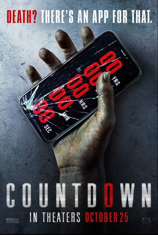 Countdown : Menyintas Dari Aplikasi Kematian 1
