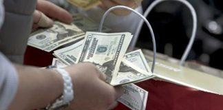 Permintaan Dolar-FED-FOMC