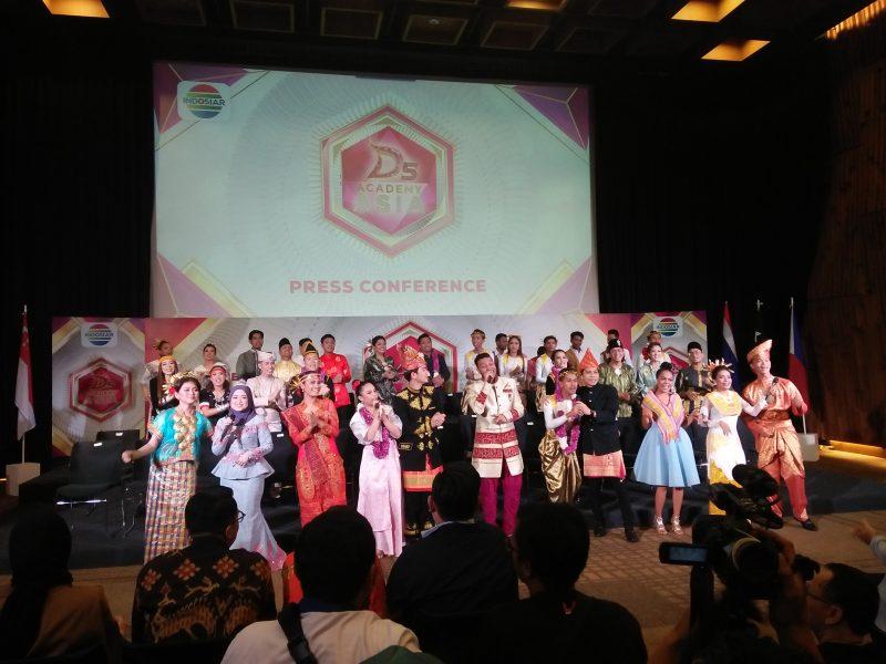 Indosiar Siap Gelar Dangdut Academy Asia 5 1