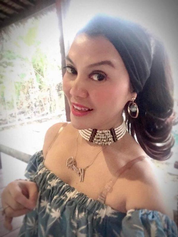 Berkah Single 'Cinta Sesungguhnya', Jeany Banyak Tawaran Nyanyi 2