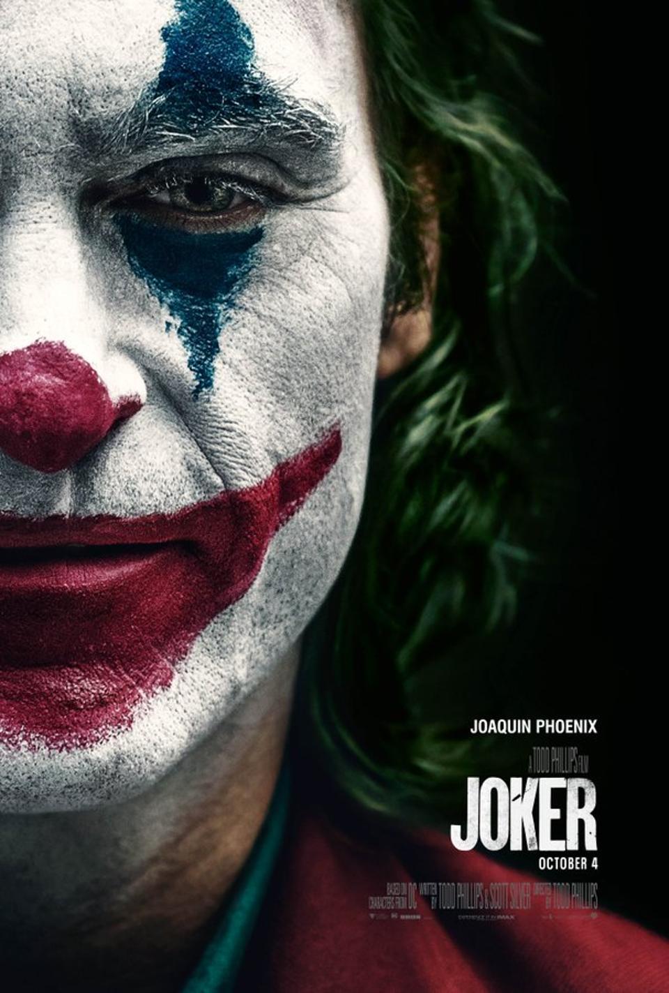 Prahara Sang Joker