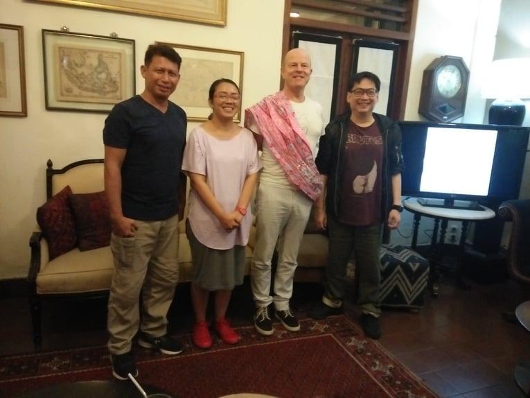 Komite Tari DKJ Telisik Peran Tari Balet Terhadap Perkembangan Seni Tari di Indonesia 1