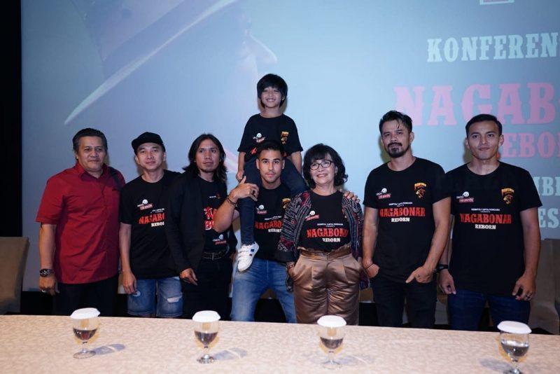 Film Nagabonar Reborn Tayang Serentak 21 November 2019 1