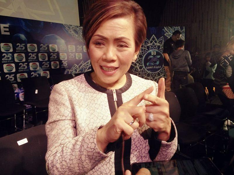 Rayakan HUT Ke-25, Indosiar Gelar 2 Puncak Perayaan, 5 Konser Luar Biasa 1