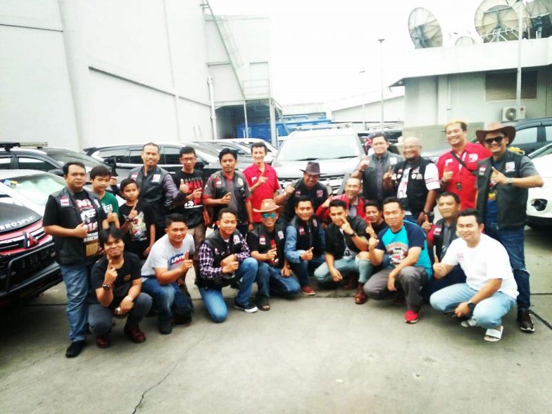 Pajero Indonesia One Punya Hajatan Besar Jelang Tutup Tahun 2019 2